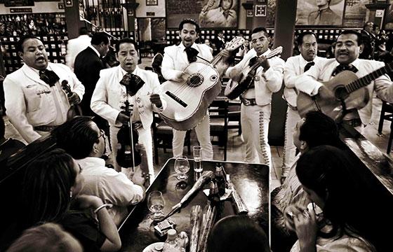 El Mariachi Tenampa - Que Bonito Es Jalisco