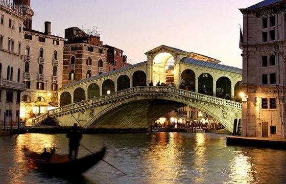 1 Venecia