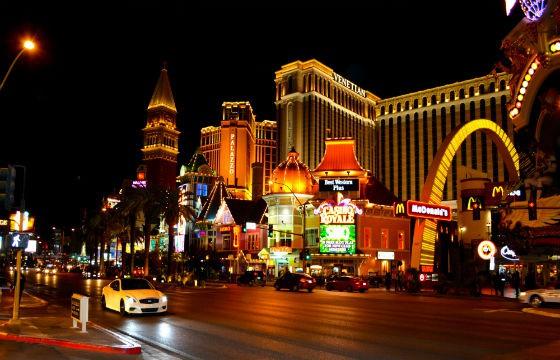 18 Las Vegas