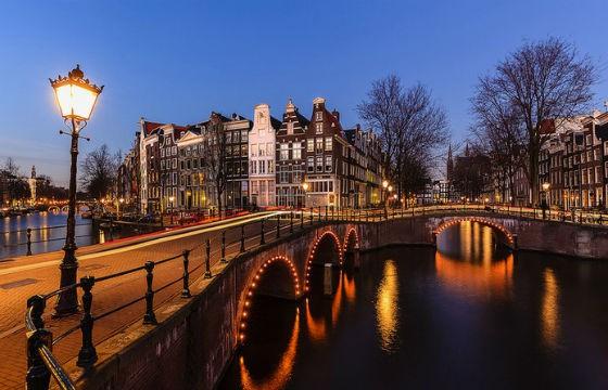 27 Ámsterdam