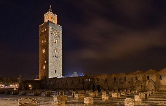 36 Marrakech