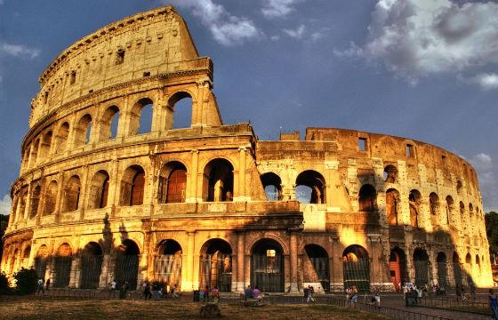 7 Roma