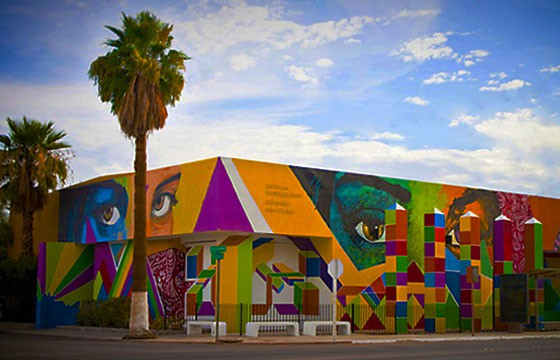Museos en Baja California