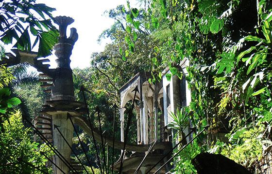 Jardín Xilitla