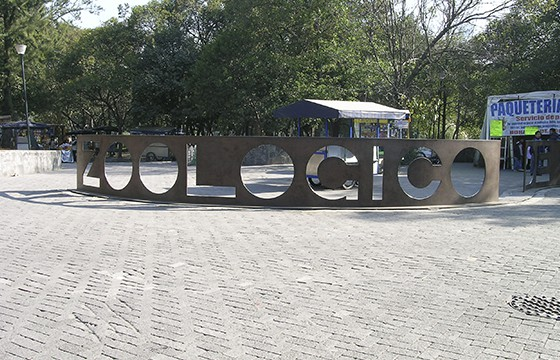 Zoológico de Chapultepec entrada gratis Cuidad de México