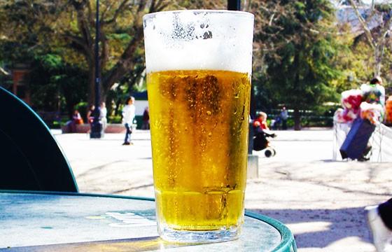 Cerveza, Alemania. 15 bebidas típicas de cada país.