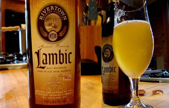 Lambic, Bélgica. Cervezas típicas de cada país que debes probar en tus viajes.