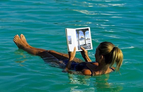Mar muerto. 12 destinos que no cumplen las expectativas.