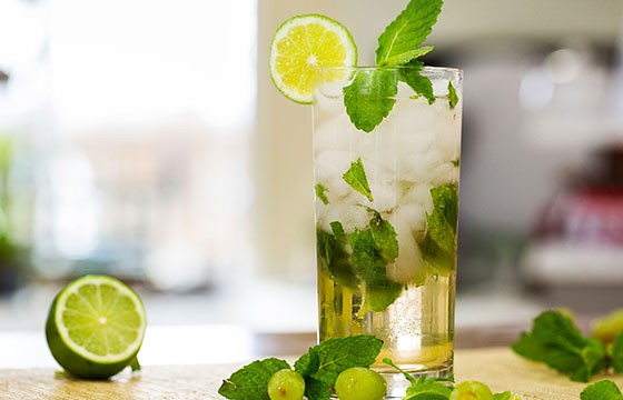 Mojito, Cuba. 15 bebidas típicas de cada país.