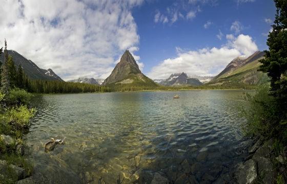 Mont Grinnell, Estados Unidos. 10 lugares que todo fotógrafo debe visitar.