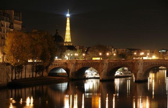 París, Francia. Lugares en donde viajaría Frida Kahlo si estuviera viva.