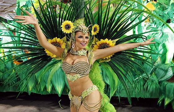 Río de Janeiro, Brasil. Destinos de gente guapa en el mundo.
