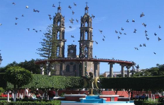 Tepic, Nayarit. Lugares en donde viajaría Frida Kahlo si estuviera viva.