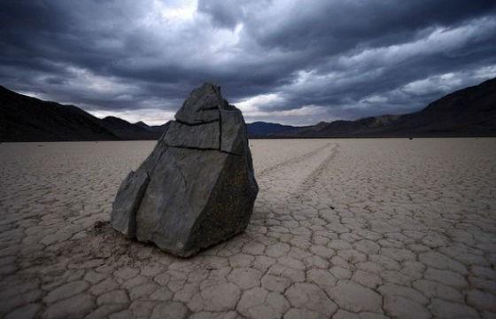 Valle de la Muerte, Estados Unidos. 10 lugares que todo fotógrafo debe visitar.