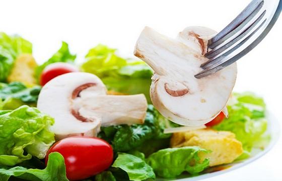 Come saludable.
