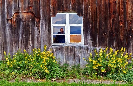 Creatividad. 10 tips para obtener las mejores selfies de viajes.