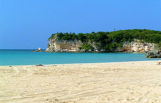 Playa Macao, Punta Cana.