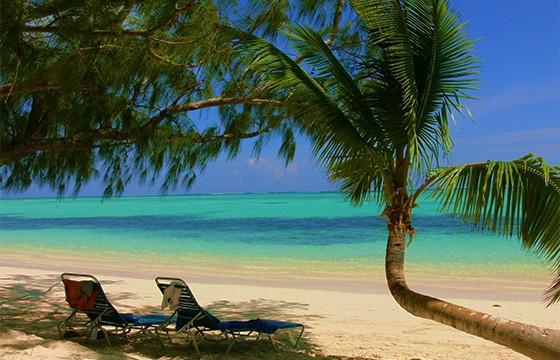 Playa Bávaro, Punta Cana.