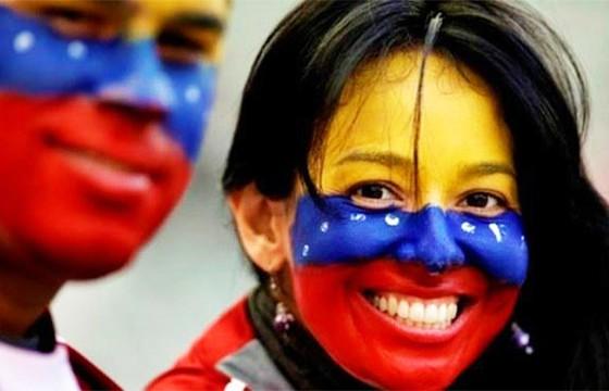Frases de los venezolanos.