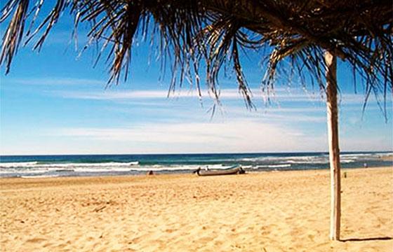 Playa-Azul