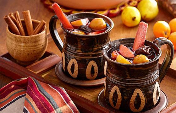 ponche-mexicano