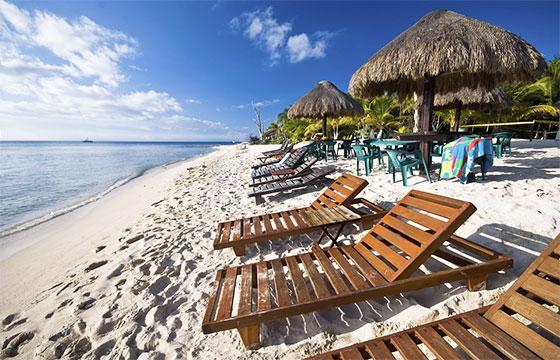 Beach Cozumel - Riviera Maya Ocean View-Editada-Grand Velas Riviera Maya-http://bit.ly/1Q3FPaT-Flickr