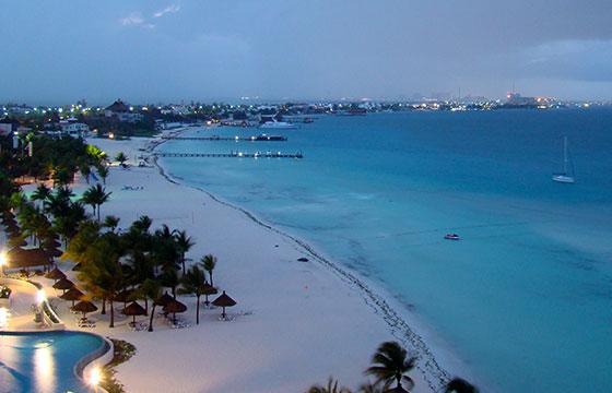 Cancún-Editada-Jorge Nava-http://bit.ly/1TwY7Xv-Flickr