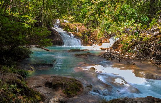 Cascadas de Agua Azul (21)-Eduardo Robles Pacheco-Flickr