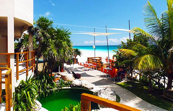 Mexico - Tulum-karlnorling-Flickr