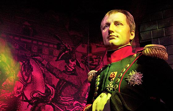 Napoleon Bonaparte-Editada-দেবর্ষি রায়-http://bit.ly/1TGXT1o-Flickr