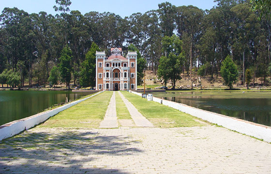 Hacienda de Chautla II, Puebla, México.-pabluko-Flickr