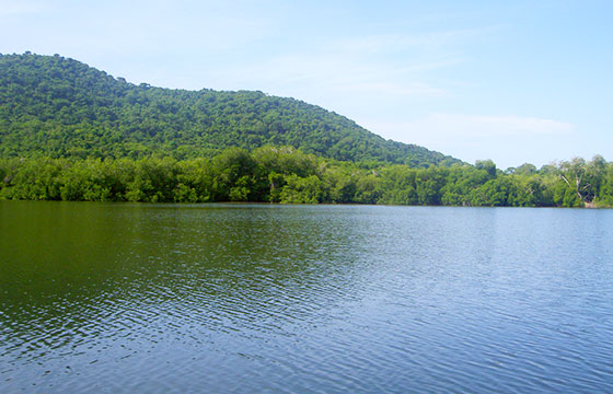 Laguna de Chacahua-Editada-André Vasconcelos-http://bit.ly/21HMePC-Flickr