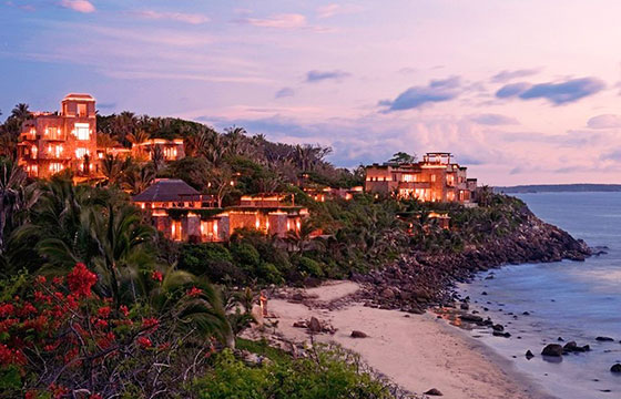 Imanta Resort Punta Mita