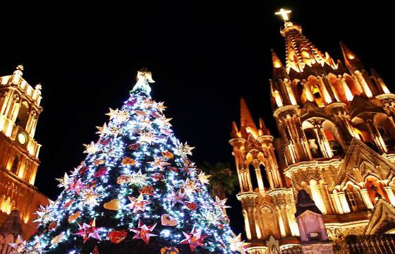 San Miguel de Allende-TJ DeGroat-Flickr