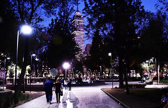The Torre Latinoamerica-Dan-Flickr