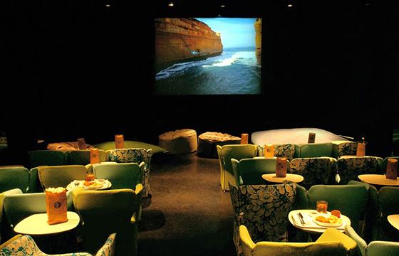 Cine Club Condesa