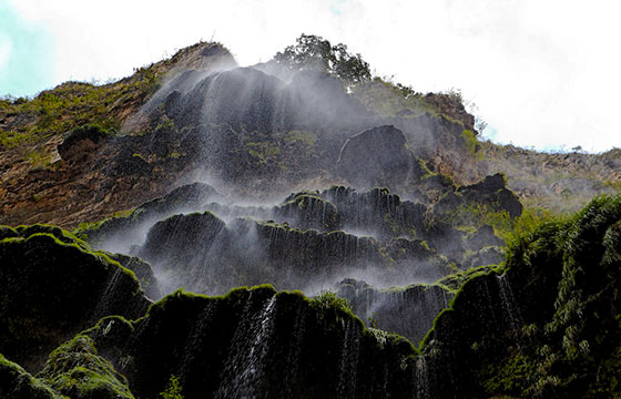 Cañón del Sumidero-Laurent Espitallier-Flickr