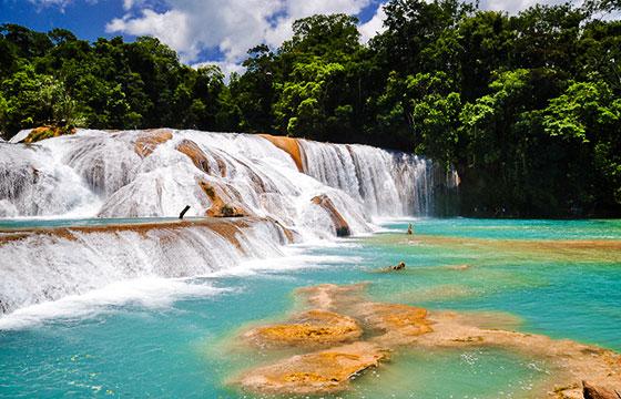 Cascadas de Agua Azul (55)-Eduardo Robles Pacheco-Flickr