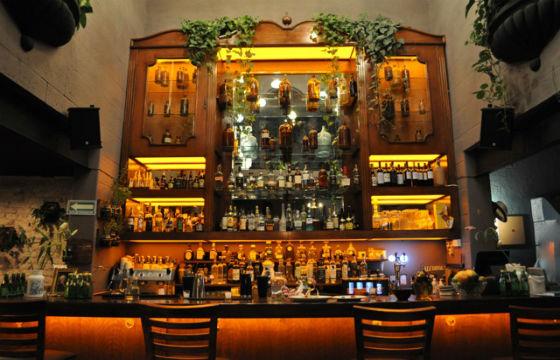 Bar Linneo