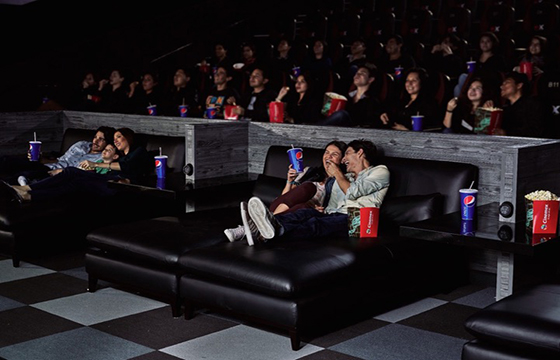 Los 9 cines en m xico que debes conocer for Sala 4d cinepolis