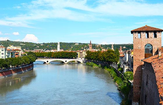 The bridges of Verona I-Pedro-Flickr