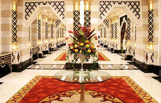 Waldorf Astoria-Qasr Al Sharq, Arabia Saudita