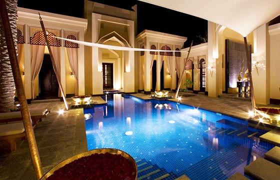 Al Areen Palace & Spa Bahrain, Bahrain