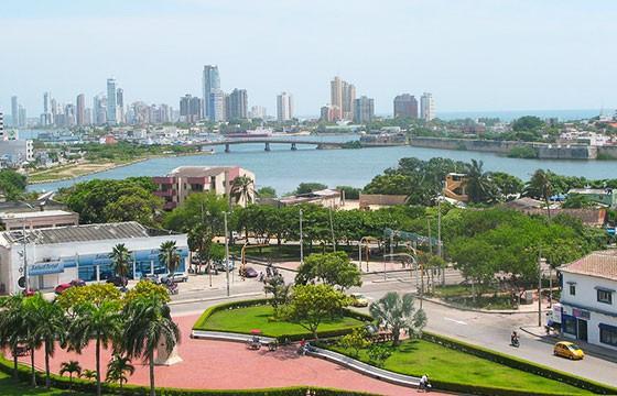 Cartagena, Colombia 08-Ben Bowes-Flickr