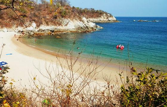 Playa El Arrocito