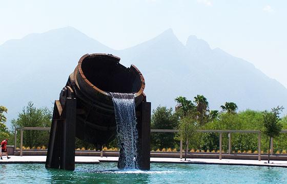 Parque fundidora-Editada-Oscar Zorrilla Alonso-http://bit.ly/1TCuYXk-Flickr