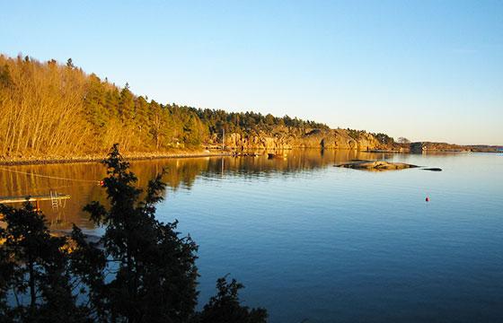 Tjøme, Norway-Editada-Sindre Wimberger-http://bit.ly/1rylJRB-Flickr