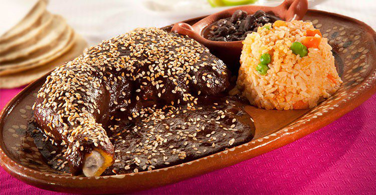 El Mole Poblano mole poblano related keywords & suggestions - mole ...