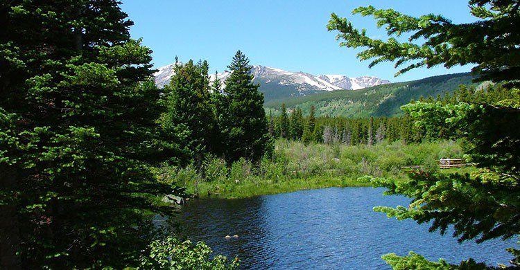 Rocky Mountain National Park (Spring 2004)-MGDAILY-Flickr