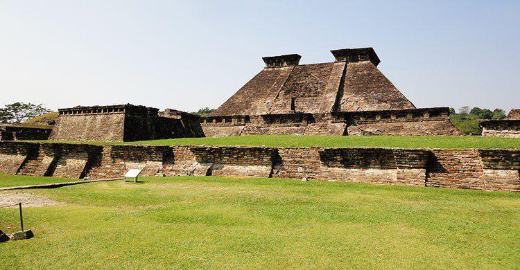 Tajín, Papantla, Veracruz, México 24-Editada-Alejandro Ocaña-http://bit.ly/2aqwOh2-Flickr